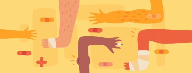 Symptoms - Bleeding & Bruising | Blood-Cancer com