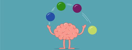 My Chemo Brain image