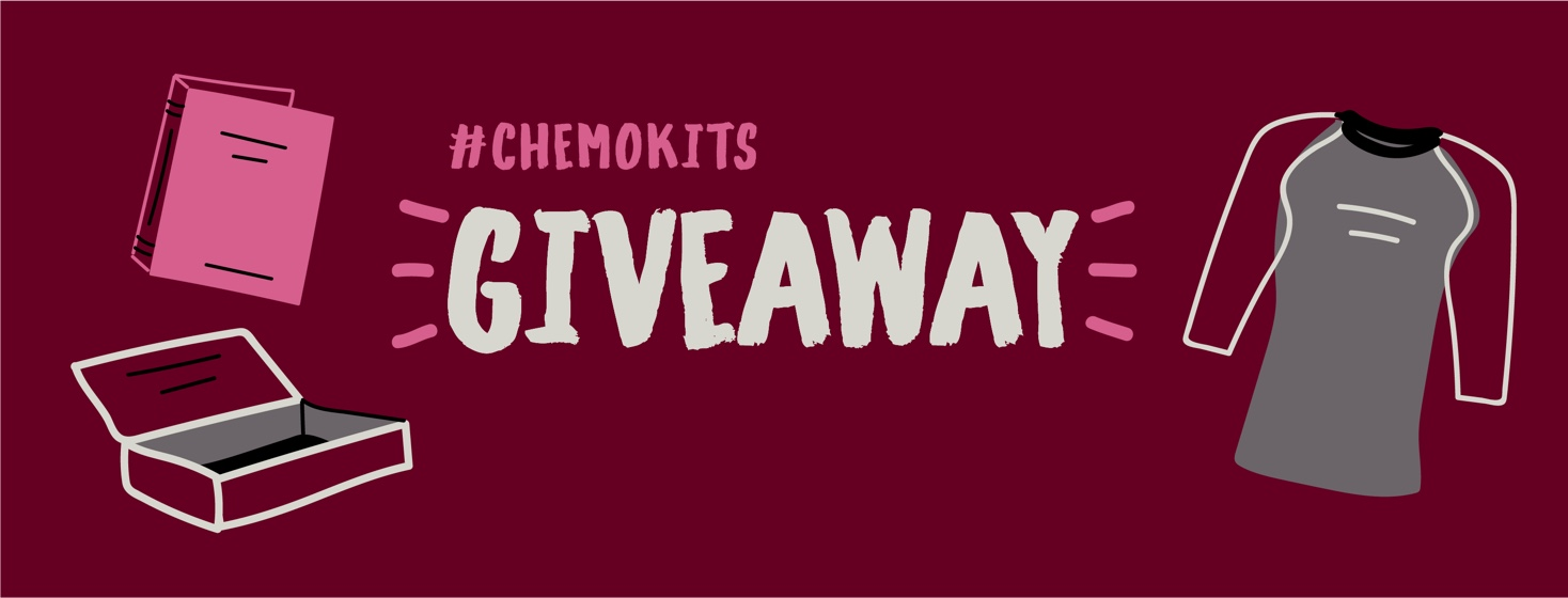 Blood Cancer Awareness Month #Chemokits Giveaway – Giveaway Closed!