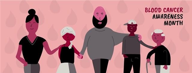 September is Blood Cancer Awareness Month! image