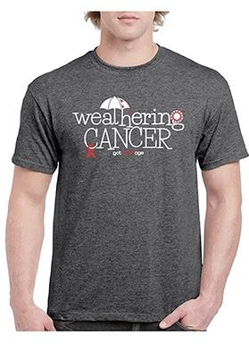 weathering cancer
