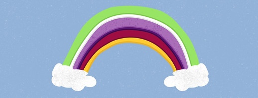 My Cancer Rainbow image