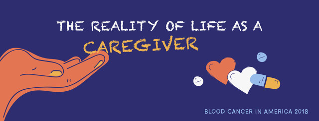 The Reality of Life as a Caregiver image