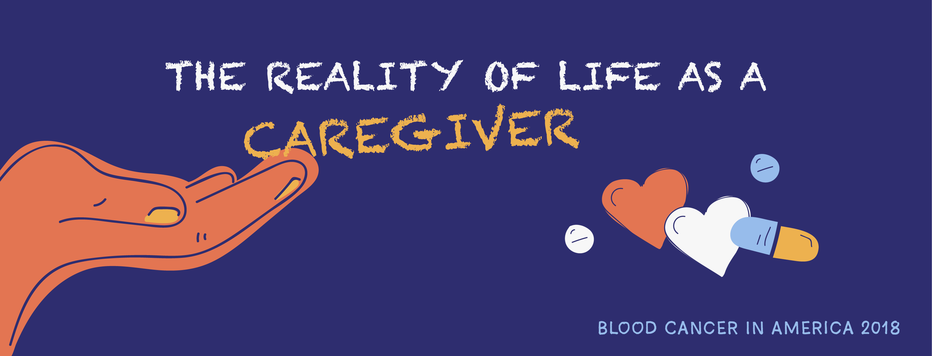 The Reality of Life as a Caregiver