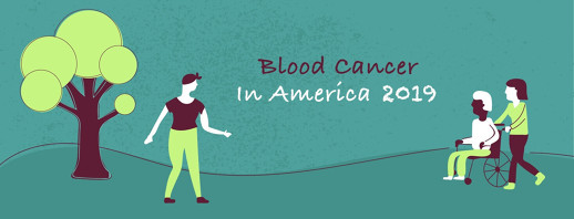 No Such Thing as the Good Cancer: Insights from Blood Cancer In America 2019 image