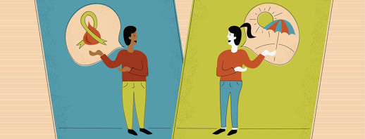 The Not So Subtle Art of Saying No image