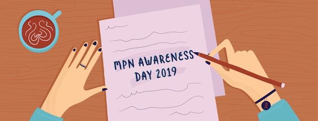 MPN Awareness Day 2019 image