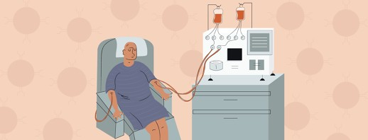 A Patient's Experience with CAR T-Cell Therapy (Part 1) image