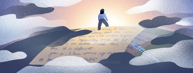 A Strategy to Handle the Uncertainty of the Future of a Cancer Survivor image