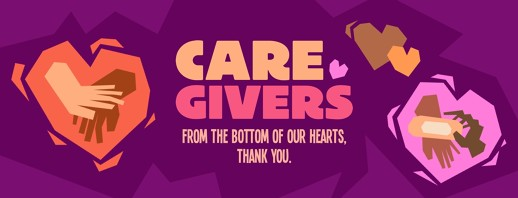 Community Views: How Does Being a Caregiver Impact Your Life? image