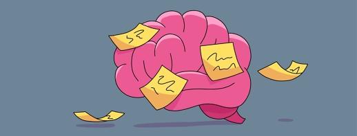 Combatting Chemo Brain image