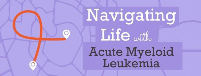 Navigating Life with AML