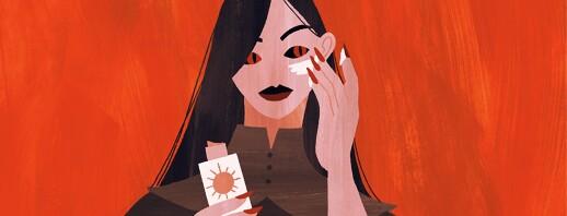 Cue Vampire image
