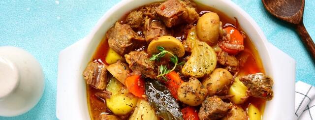 basic chicken stew recipe
