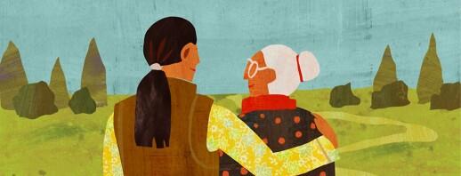 Caregiver Tips (Part 1) image