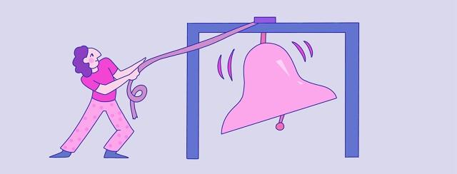 Survivors Bell image