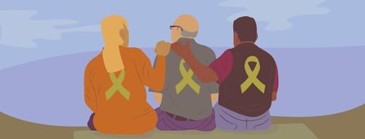 Cancer Club image